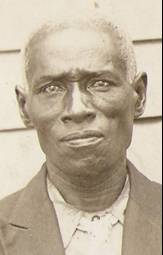 3rd Great Grand father